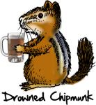 Drowned Chipmunk